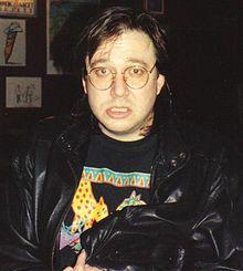 """William Melvin """"Bill"""" Hicks (December 16, 1961 – February 26, 1994)"""