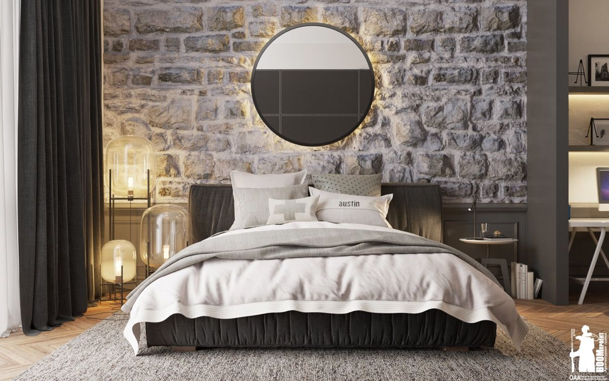 Accent wall paint ideas bedroom   Accent Wall Ideas to Make Your Home More Stunning  Wall ideas