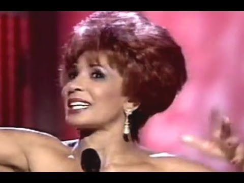 Shirley Bassey I Am What I Am 1996 Tv Special Shirley Bassey Tony Awards London Symphony Orchestra
