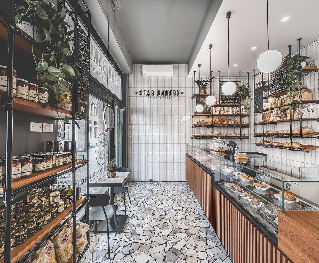 "Architettura And Design modo | architettura + design on instagram: ""star bakery"