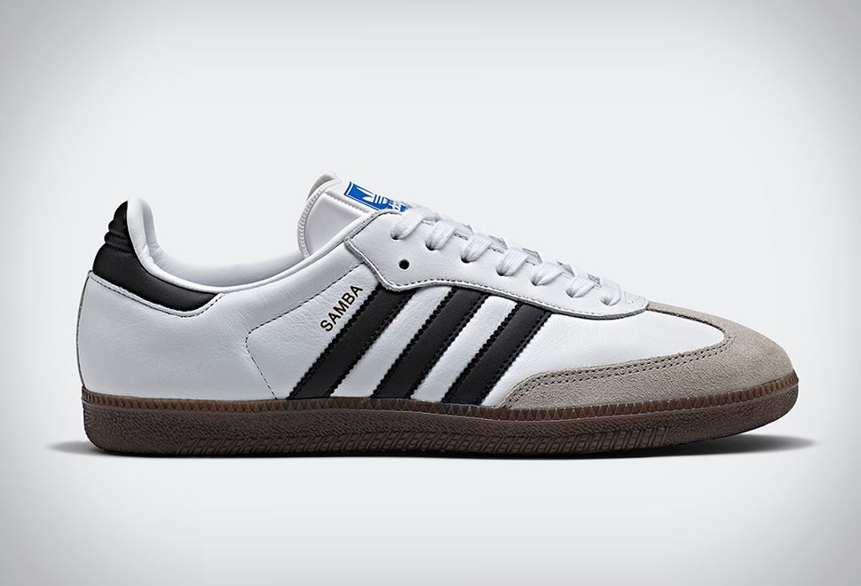 adidas Samba OG EE5452 (Cloud White Collegiate Purple