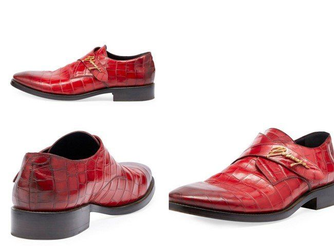 93d1c67aff1a8 5 Best Selling Balenciaga Monk Shoes And Loafers in 2018
