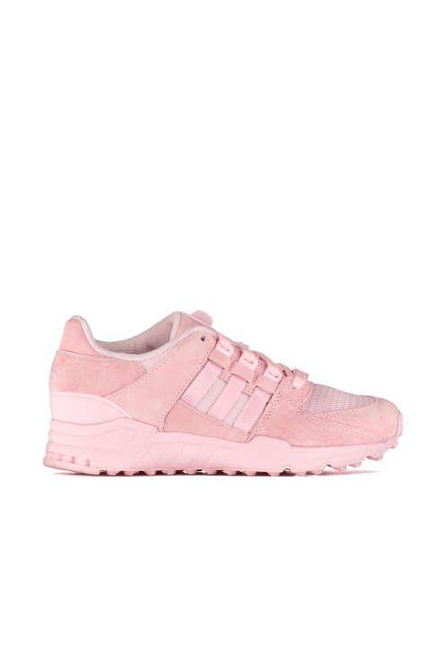 basket adidas rose femme