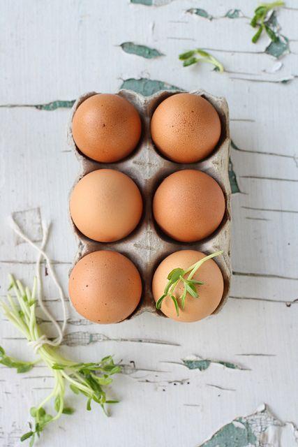 eggs by ashley.maureen, via Flickr
