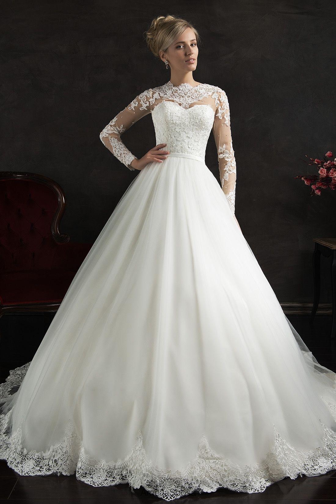 princess wedding dress   Fashion Dress > Wedding Dresses > 2017 ...