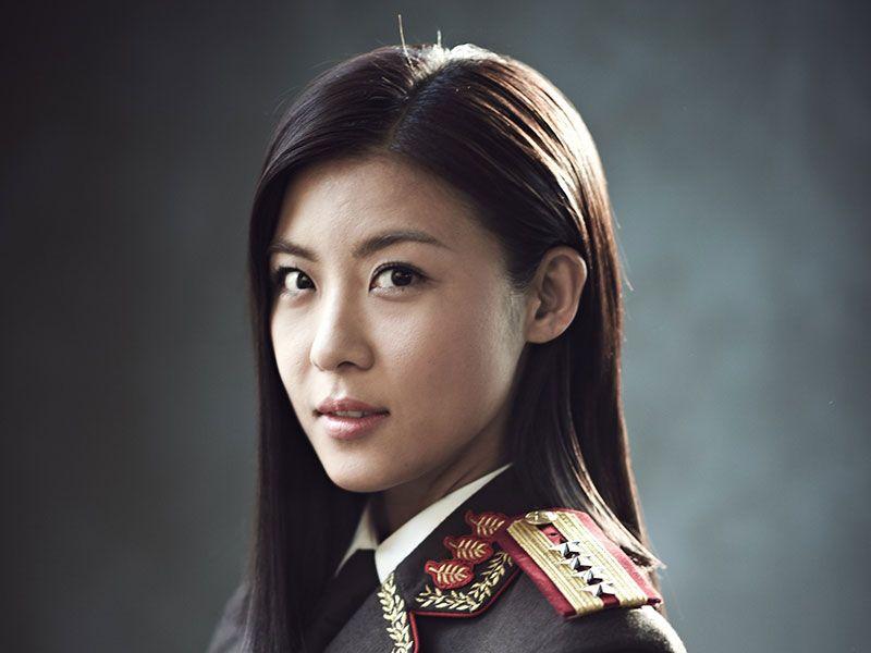 Koreanische Schauspielerinnen