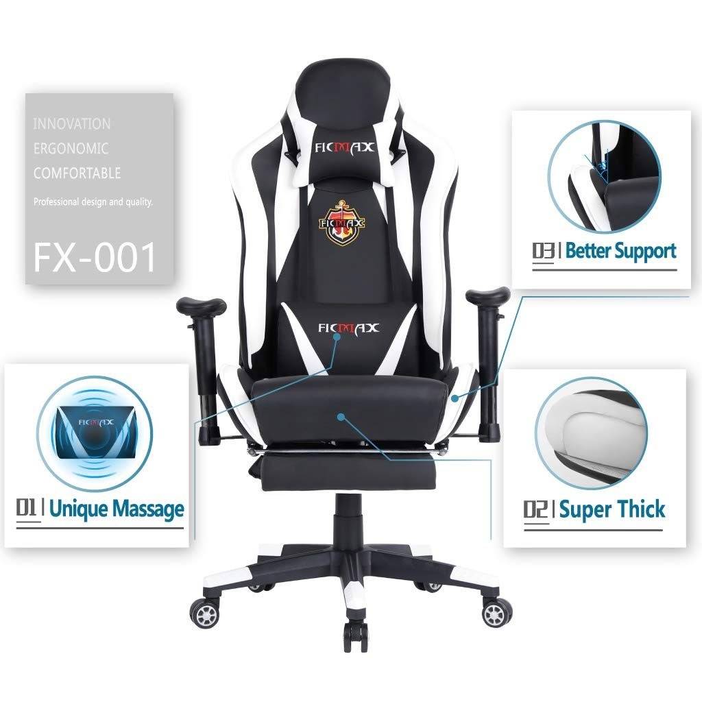 Tremendous Gaming Chair Furniture Collection Gaming Chair Chair Pabps2019 Chair Design Images Pabps2019Com