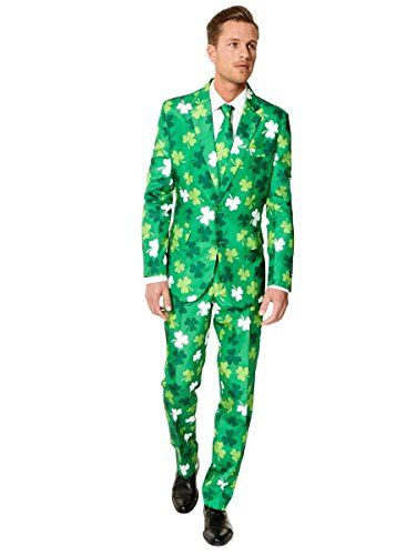 When you love St. Patrick�s Day more than you should we�ve got you covered