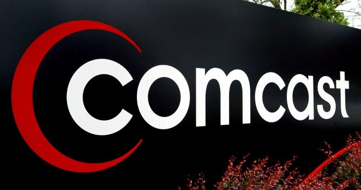 Comcast hopes you dont notice its twice as expensive in non