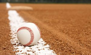 Groupon - River City Rascals Minor-League Baseball Game for Two or Four at T.R. Hughes Ballpark (Up to 58% Off) in T.R. Hughes Ballpark. Groupon deal price: $12