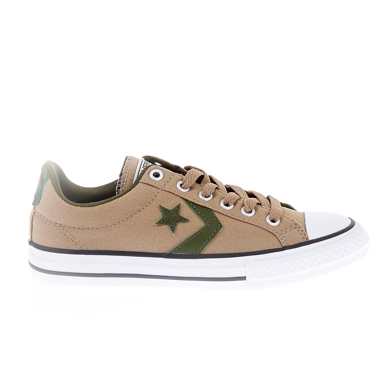 da0008a8e54 CONVERSE – Παιδικά παπούτσια Star Player EV Ox μπεζ Παιδικά/Boys/Παπούτσια /Sneakers