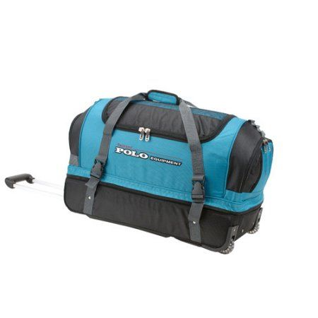 a13eb68ed9 Buy Rockland Polo Equipment 26   Duffle at Walmart.com