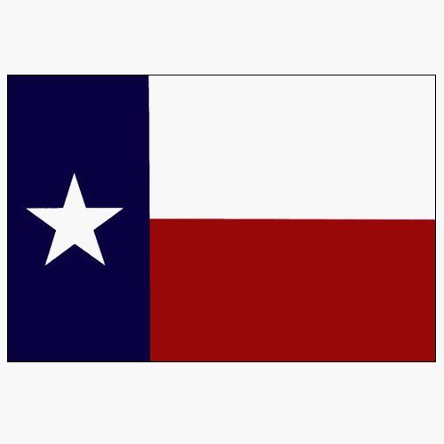 Texas Decal By Innovative Ideas 1 99 Texas Flag Sticker Decal Low Cost Shipping Available Great For Cars Boats And Bikes Durable And Weather Resistant