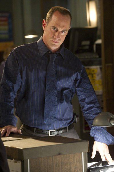 Christopher Meloni In Law Order Special Victims Unit Law And Order Law And Order Svu Law And Order Special Victims Unit
