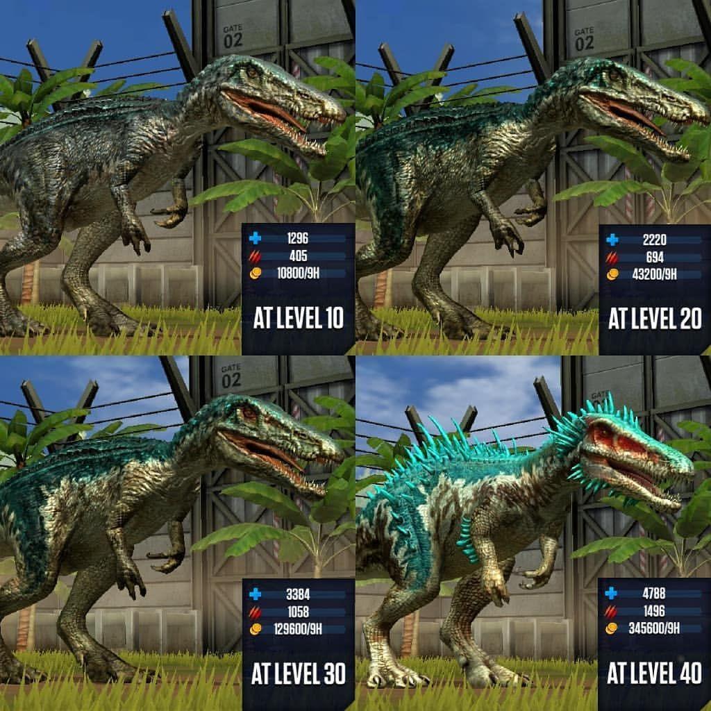 Pin by Dinoboyrichardson on File~C | Jurassic park world ...