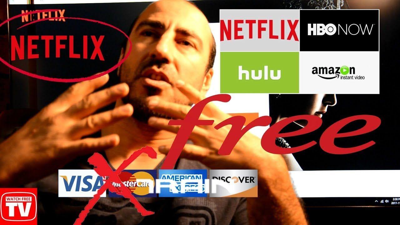 How to watch Netflix, Hulu Plus, HBO, SlingTV, Amazon