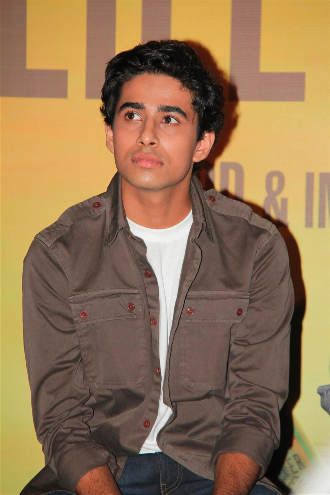 Suraj Sharma. He is in life of Pi and Million dollar arm ...