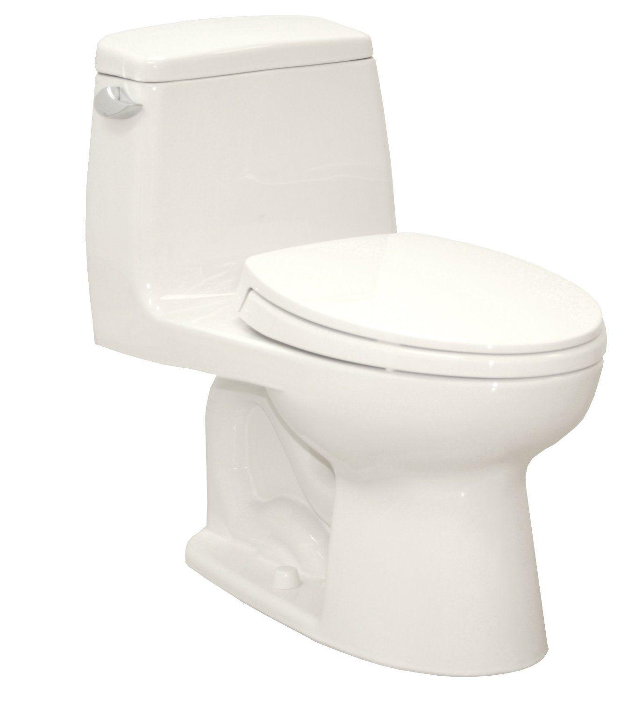 Toto Ultramax Toilet Review Toto Toilet One Piece Toilets Ada Toilet