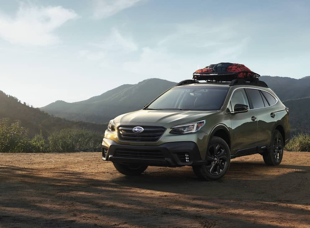 The New Subaru Outback Is Here 2020 Model Release Date Set For Fall Subaru Outback Subaru Subaru Crosstrek