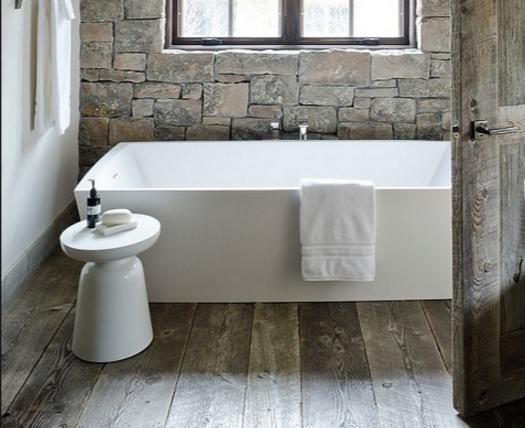 Expert Hardwood Flooring over 15 years of experience Rustic Flooring Ideas For Bathrooms By Expert Hardwood Flooring Installation Company Bathroom Hardwood