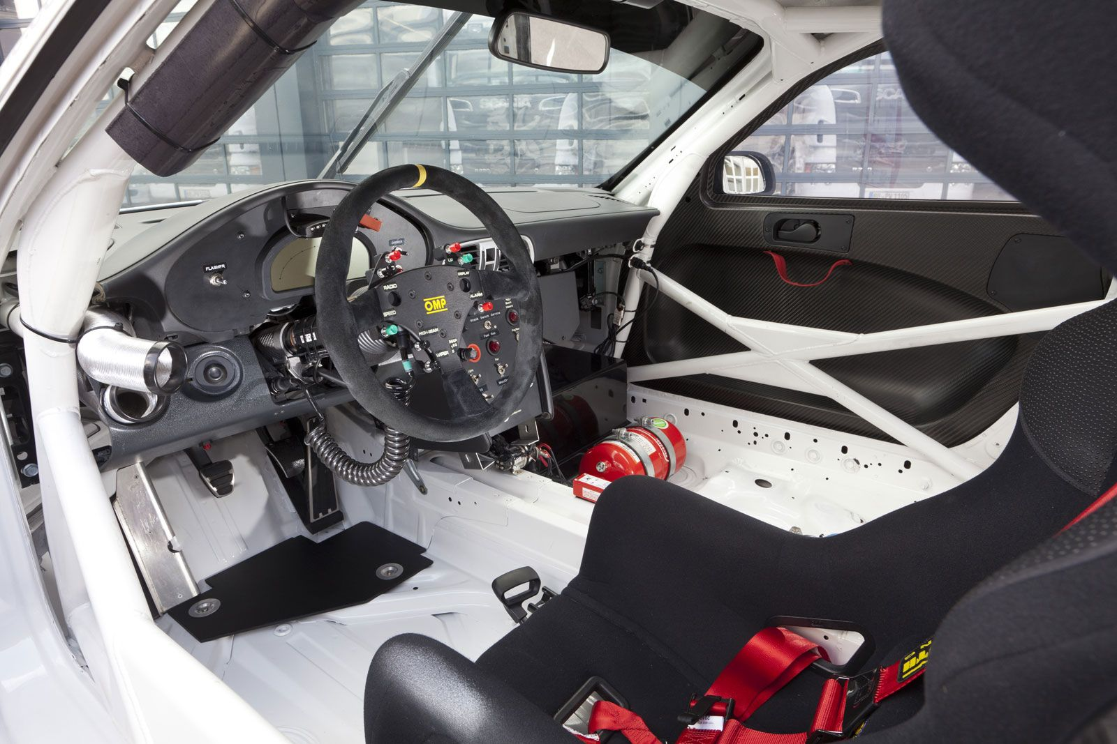 Racer Interior Racing Car Interiors Pinterest Car Interiors
