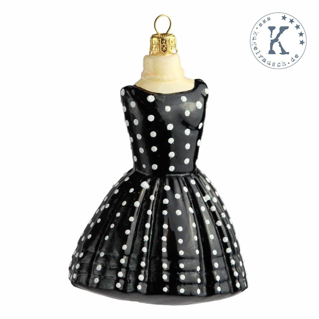 Christbaumkugel: Kleid | Kleider, Elegantes cocktailkleid ...