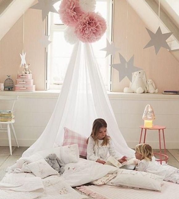 Kinderkamer styling tips ook leuk meisjeskamer inspiratie - Kinderkamer taupe ...