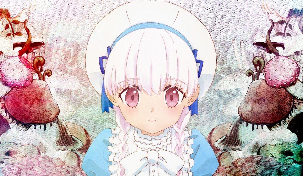 Alice Fate Extra | fate/extra | Fate zero, Fate stay night