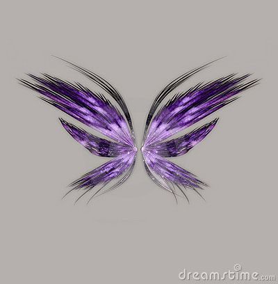 Fantasy Wings by Leeloomultipass, via Dreamstime