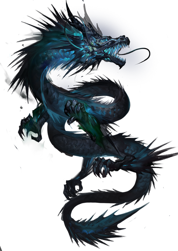 Dragon Tattoo Png: My Name Is Lighten, Even Though I'm On The Darker Side, I