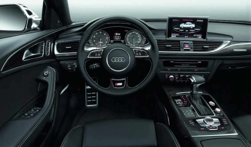 Audi S Interior New Cars Report Pinterest Audi S Audi - Audi s6 interior
