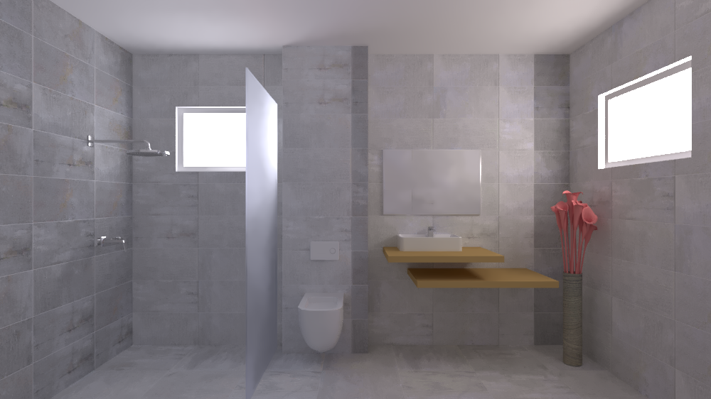 Villeroy Boch Piastrelle.New Classic Bathroom Design By Kostadin Cognome With