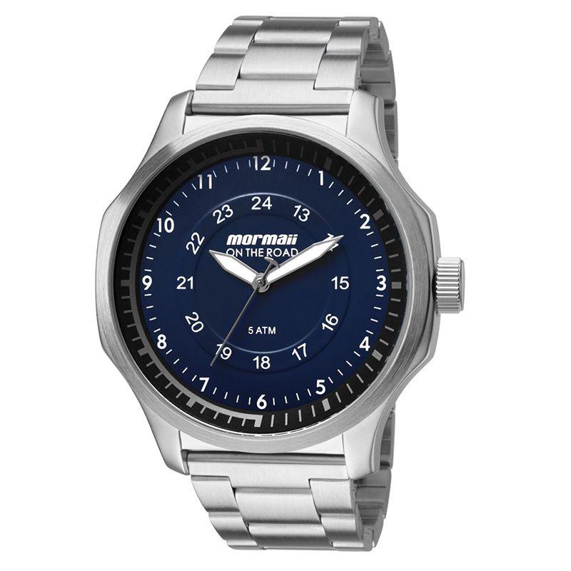 bcd1a43dbbc Relógio Mormaii On The Road MO2035GK3A Somente na FutFanatics você compra  agora Relógio Mormaii On The