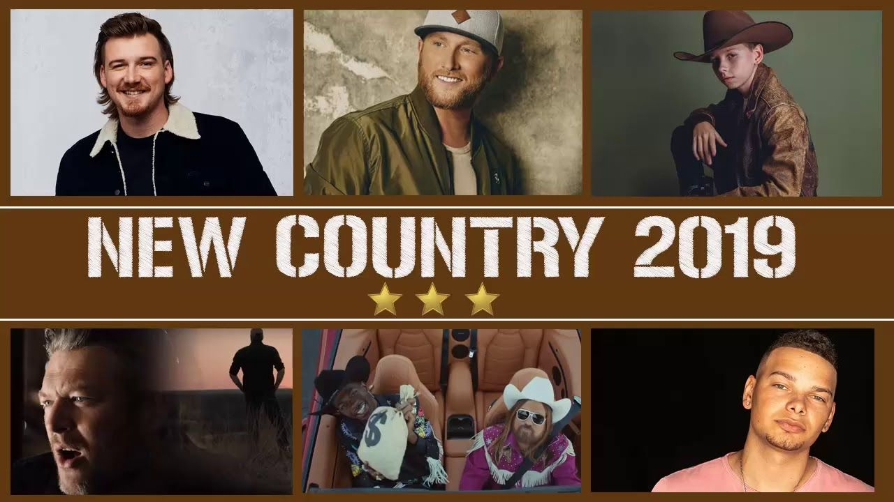 Country Music Playlist 2019 Top Country Songs of 2019