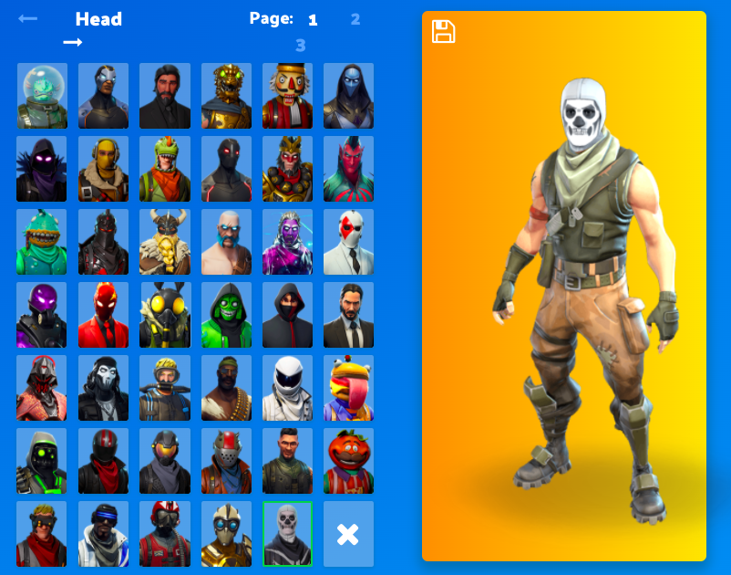 Easy How To Get Free Skins On Fortnite How To Get Fortinte Skins For Free In Fortnite In 2021 Fortnite Skin Generation