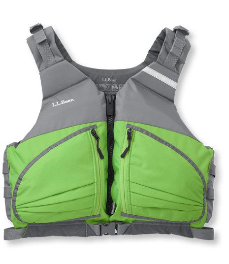 Women's Discovery PFD (With Images)