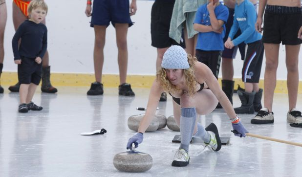 Curling Jokes Puns And One Liners E Forwards Com Funny