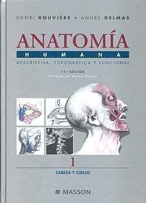 Humana pdf anatomia rouviere
