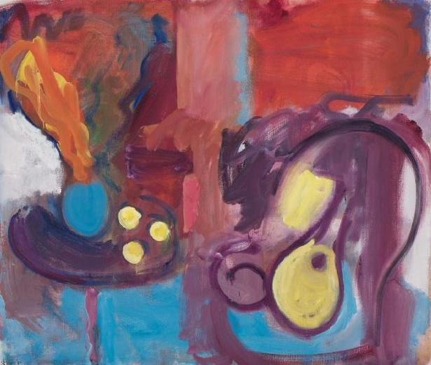 Robert De Niro, Sr: Paintings & Drawings 1948-1989 by DC Moore Gallery
