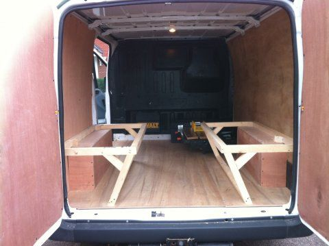 Ford Transit Camper Conversion Kit Intoautos Com Image Results