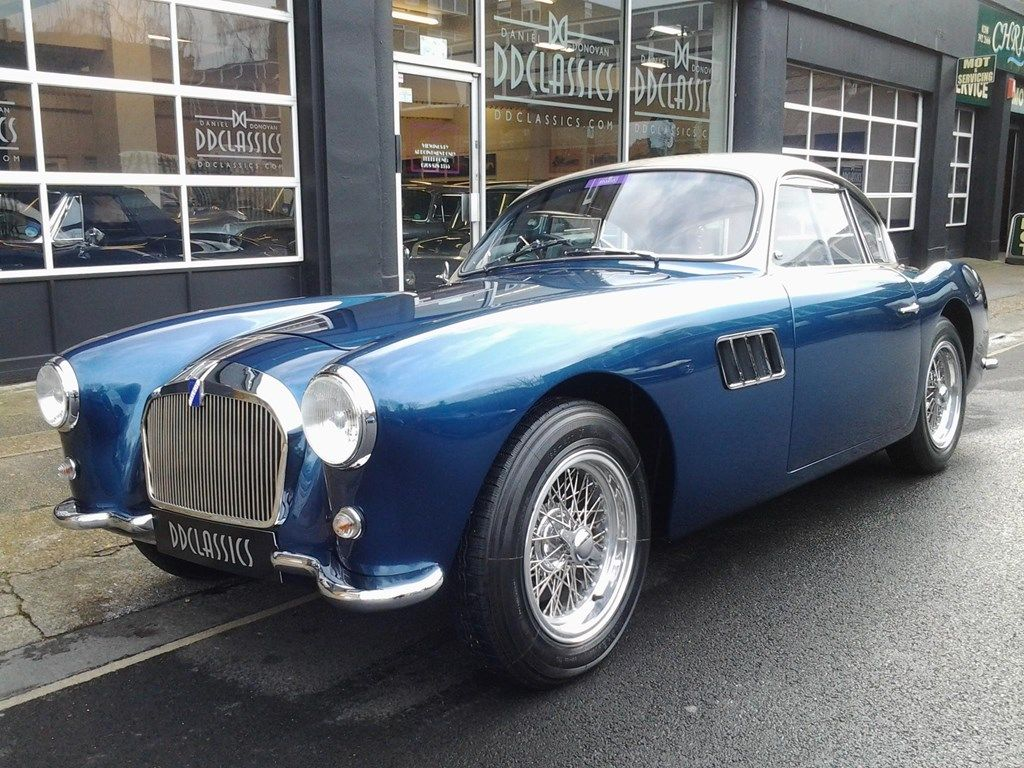 1956 TALBOT LAGO T14 LS for sale Classic Cars For Sale