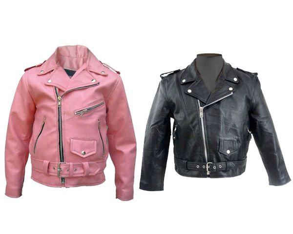 Kids #leather #jacket | Leather jackets | Pinterest | Leather ...