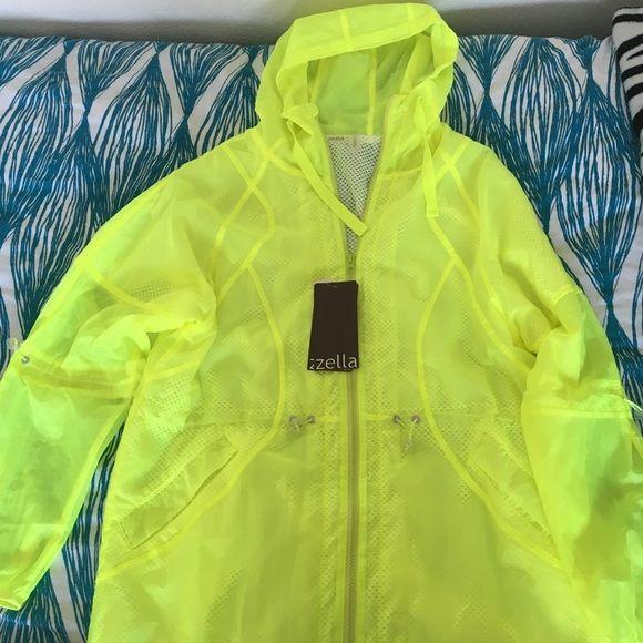 Zella New!! Zella Jackets & Coats Utility Jackets
