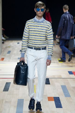 b30589aca0ec Dior Homme Spring 2015 Menswear Collection Slideshow on Style.com ...