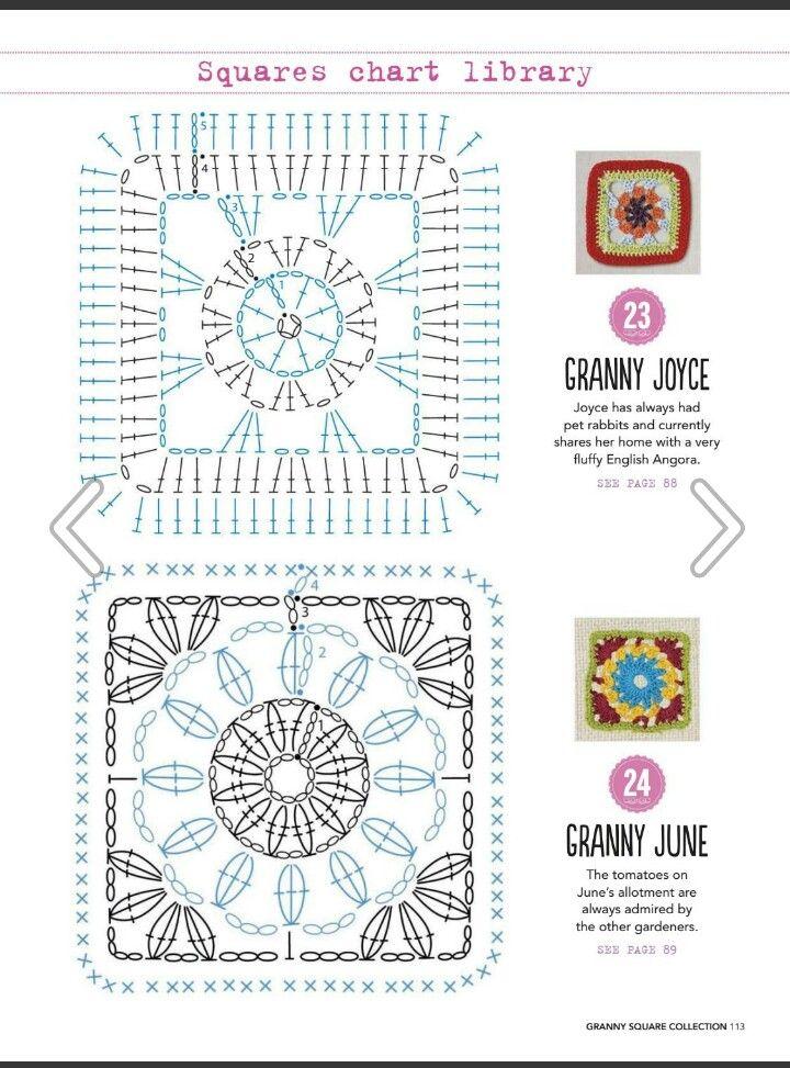 Pin de Ana Montero en ganchillo | Pinterest | Ganchillo, Cuadro y Tejido