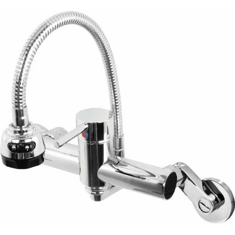 Cobra Kitchen Laundry Mixer Tap Flexible Spout 5/8 | Buy Wall Mixers ...