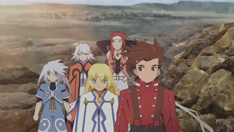 Tales of Symphonia and Sniper Elite 3 are both free on