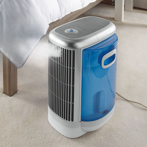 Pureion Bedroom™ Air Purifier And Humidifier  Bedrooms And House Endearing Best Bedroom Air Purifier Inspiration Design