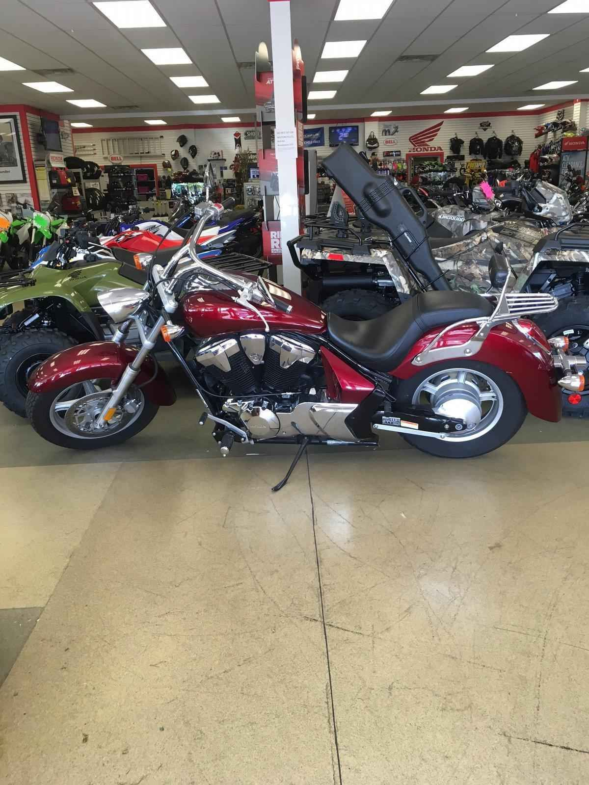 Used 2010 Honda Stateline Motorcycles For Sale In Maryland Md