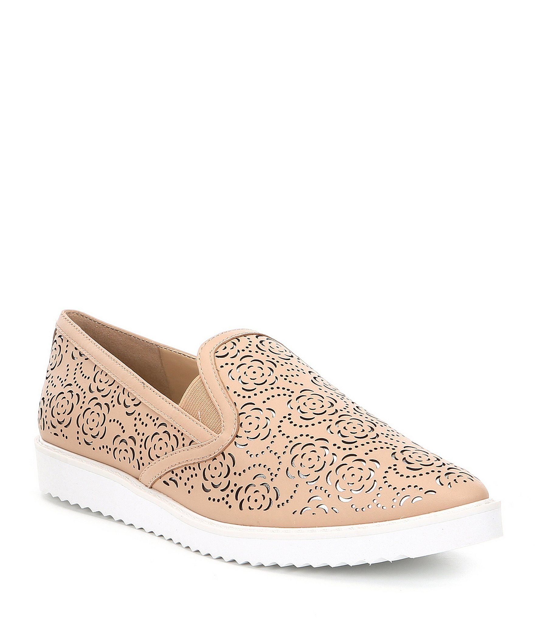 6901d159722 Steve Madden Ecentrcq Quilted Slip-On Sneakers in 2019